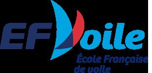 Logo Ecole Française de Voile